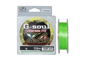 YGK G-SOUL X4 UPGRADE 100M