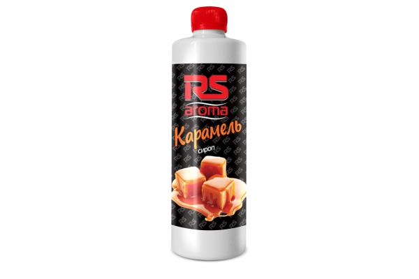 Ароматизатор RS Карамель