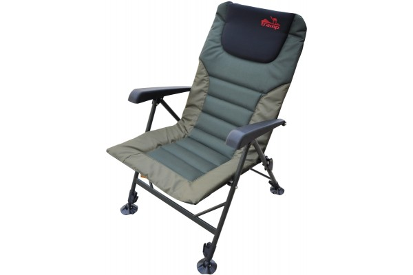 Tramp кресло Delux