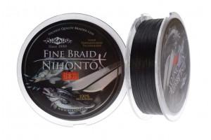Mikado Nihonto Fine Braid 100 м 0.20