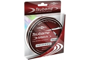 Mikado Tsubame Match 0.14