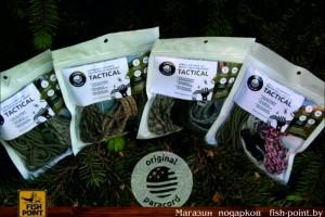 Наборы для плетения браслетов из паракорда TACTICAL